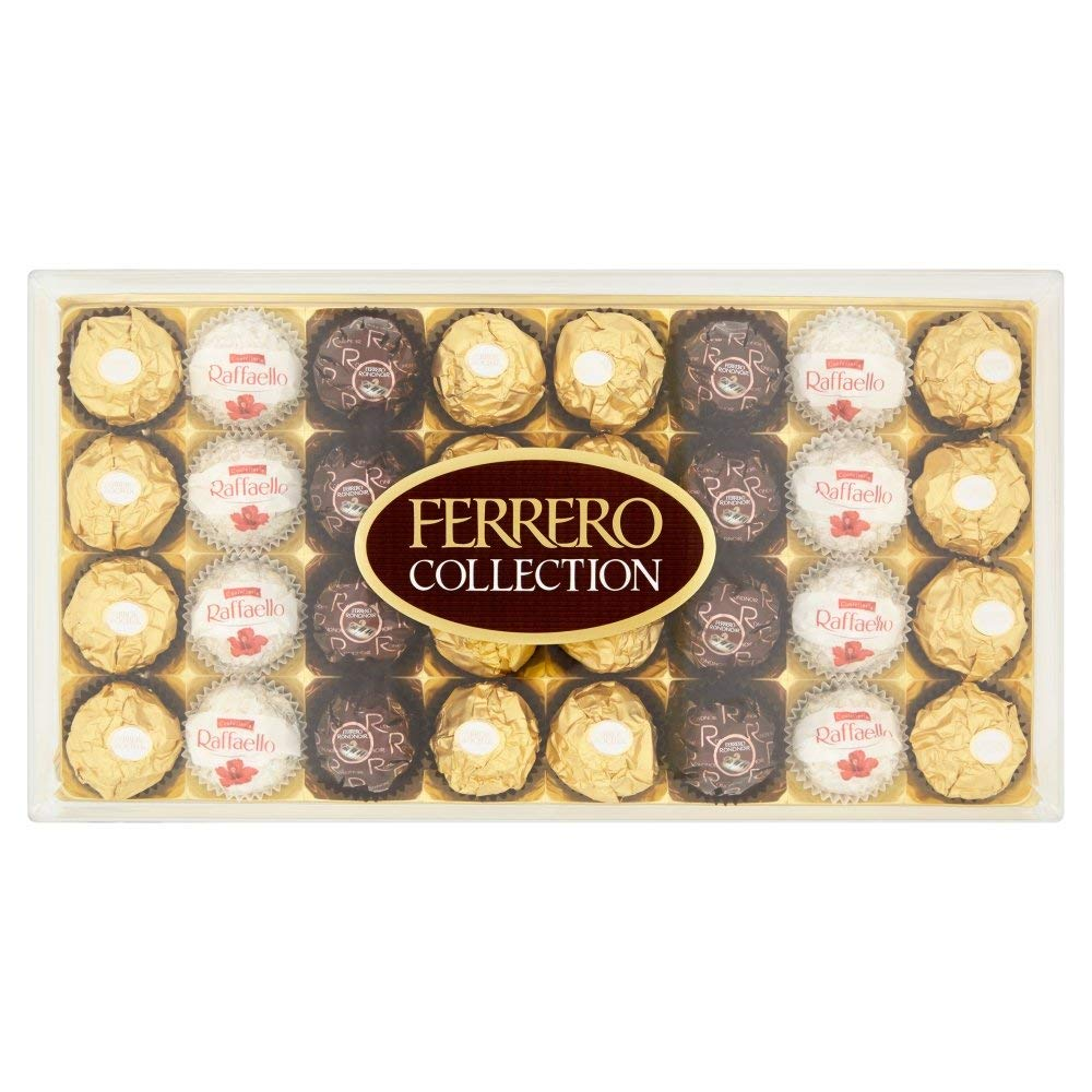 Ferrero Collection 32 pezzi