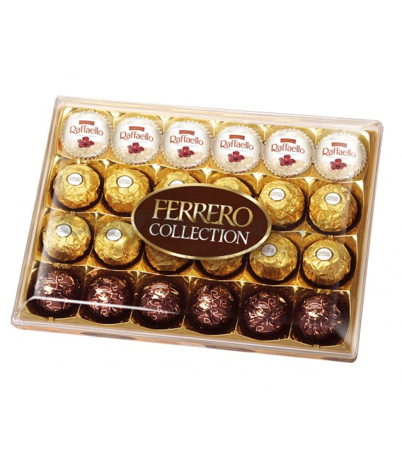 Ferrero Collection 24 pezzi