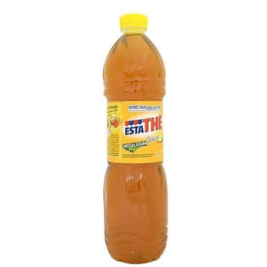 Estathè Limone bottiglia 1500ml