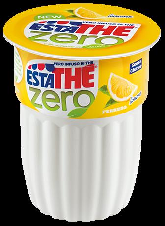 Estathè zero Limone Brik 20cl