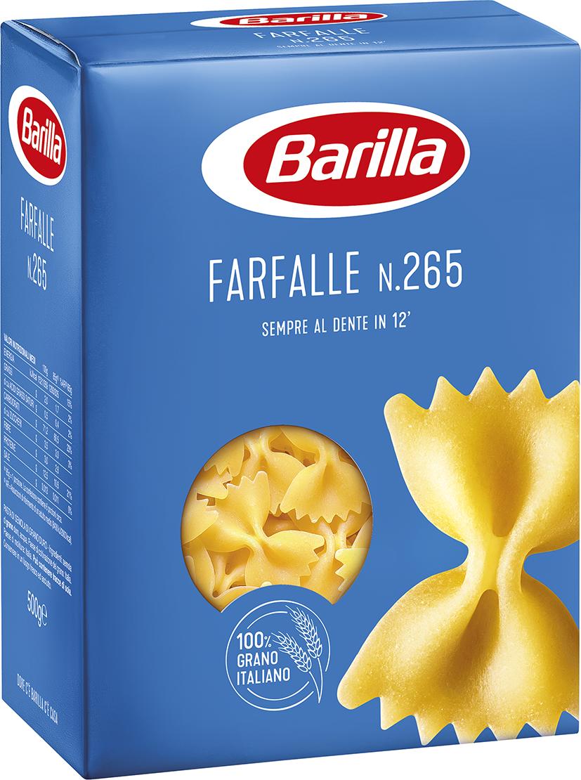 Farfalle Barilla 500g