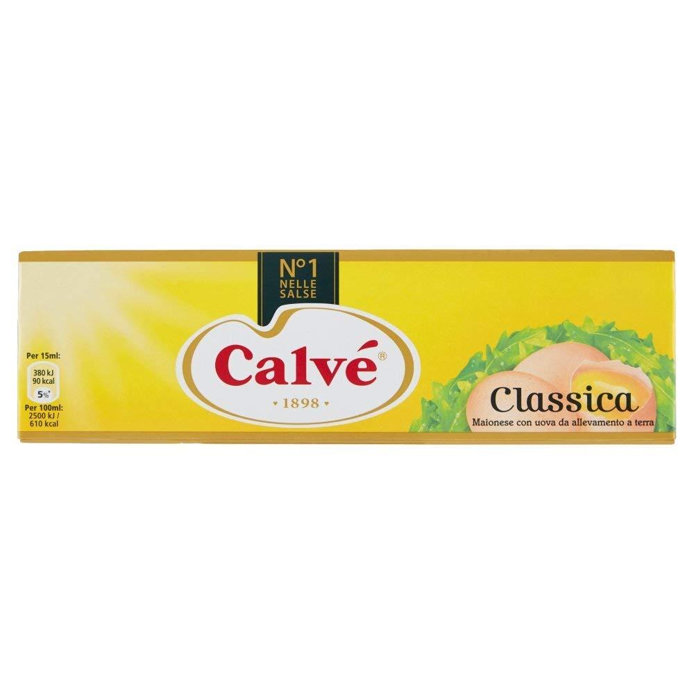 Maionese Calvè Classica 150ml