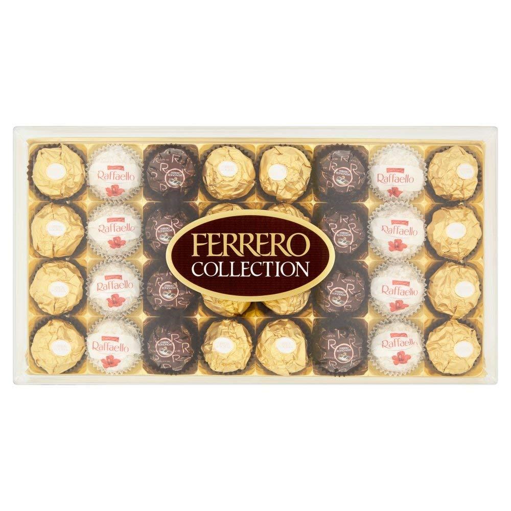 Ferrero Collection 32 pezzi