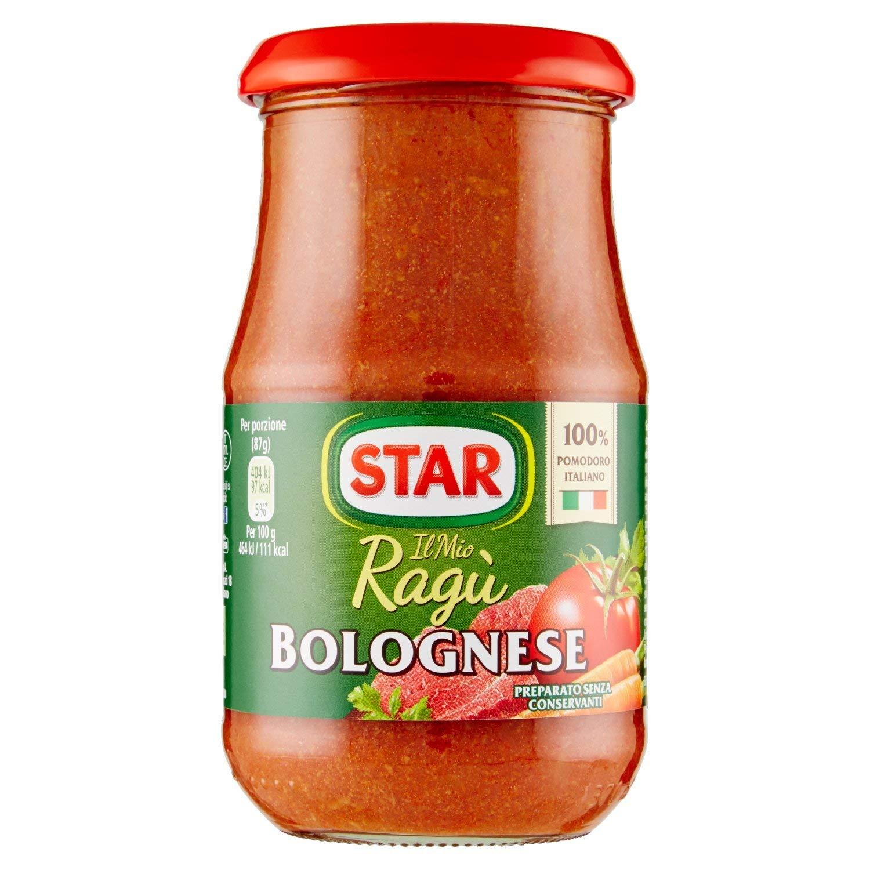 Il Mio Ragù Star Bolognese 350g