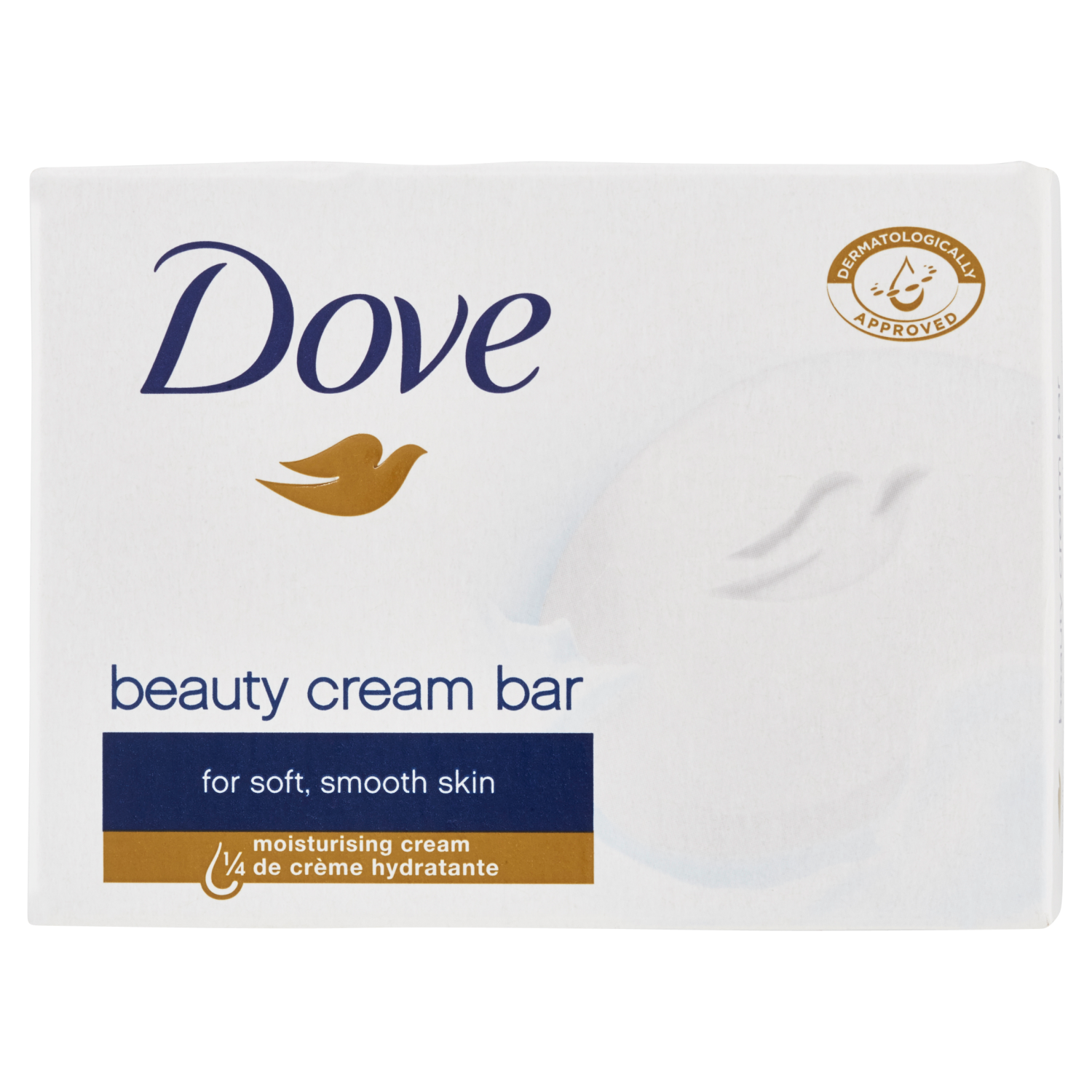 Dove Beauty Cream Bar Original 2x100g