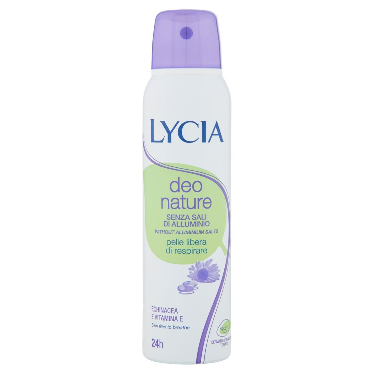 Lycia Deo Nature Spray 150ml