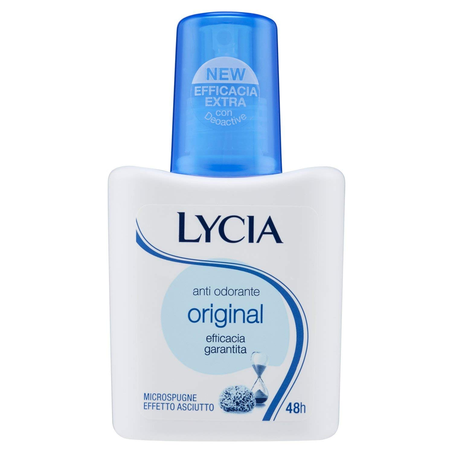 Lycia Original Vapo 75ml