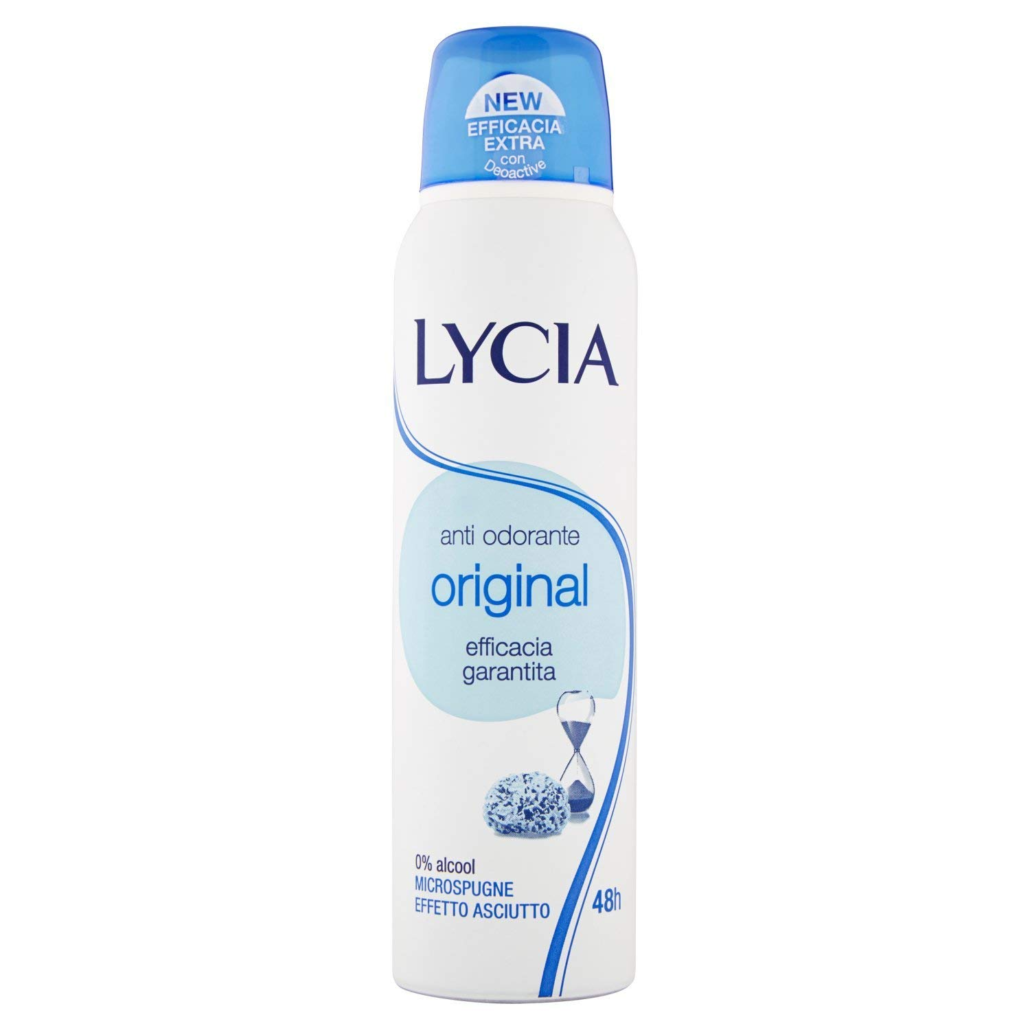 Lycia Original Spray 150ml