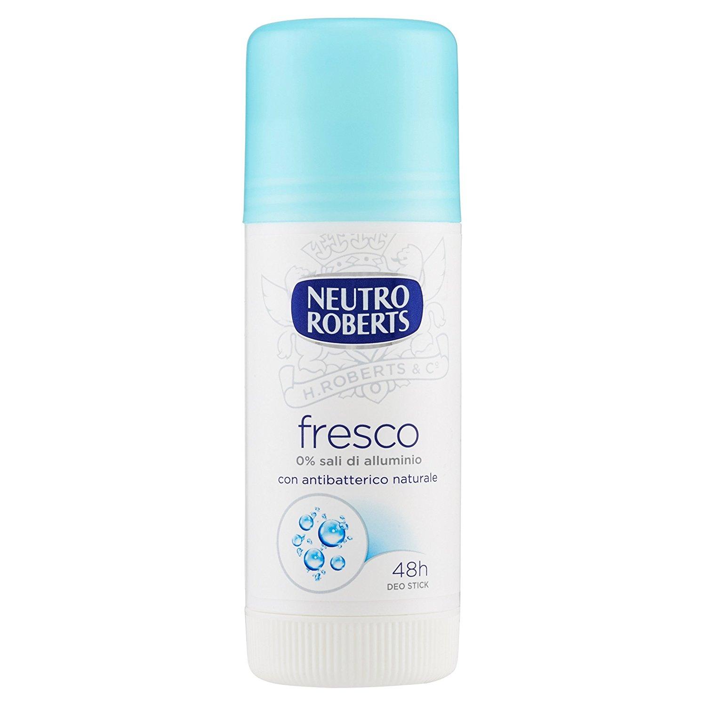 NEUTRO ROBERTS Deodorante Stick Fresco Classico 40ml