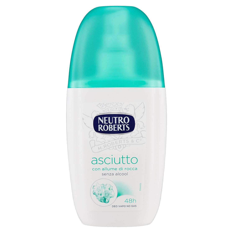 NEUTRO ROBERTS Deodorante Vapo Asciutto 75ml