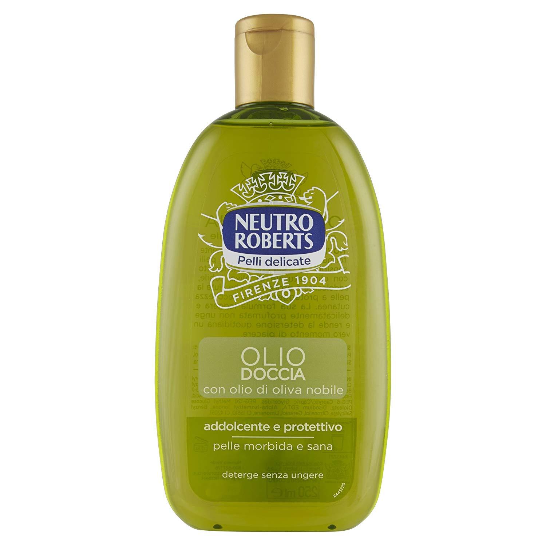 Neutro Roberts Olio doccia oliva nobile 250ml