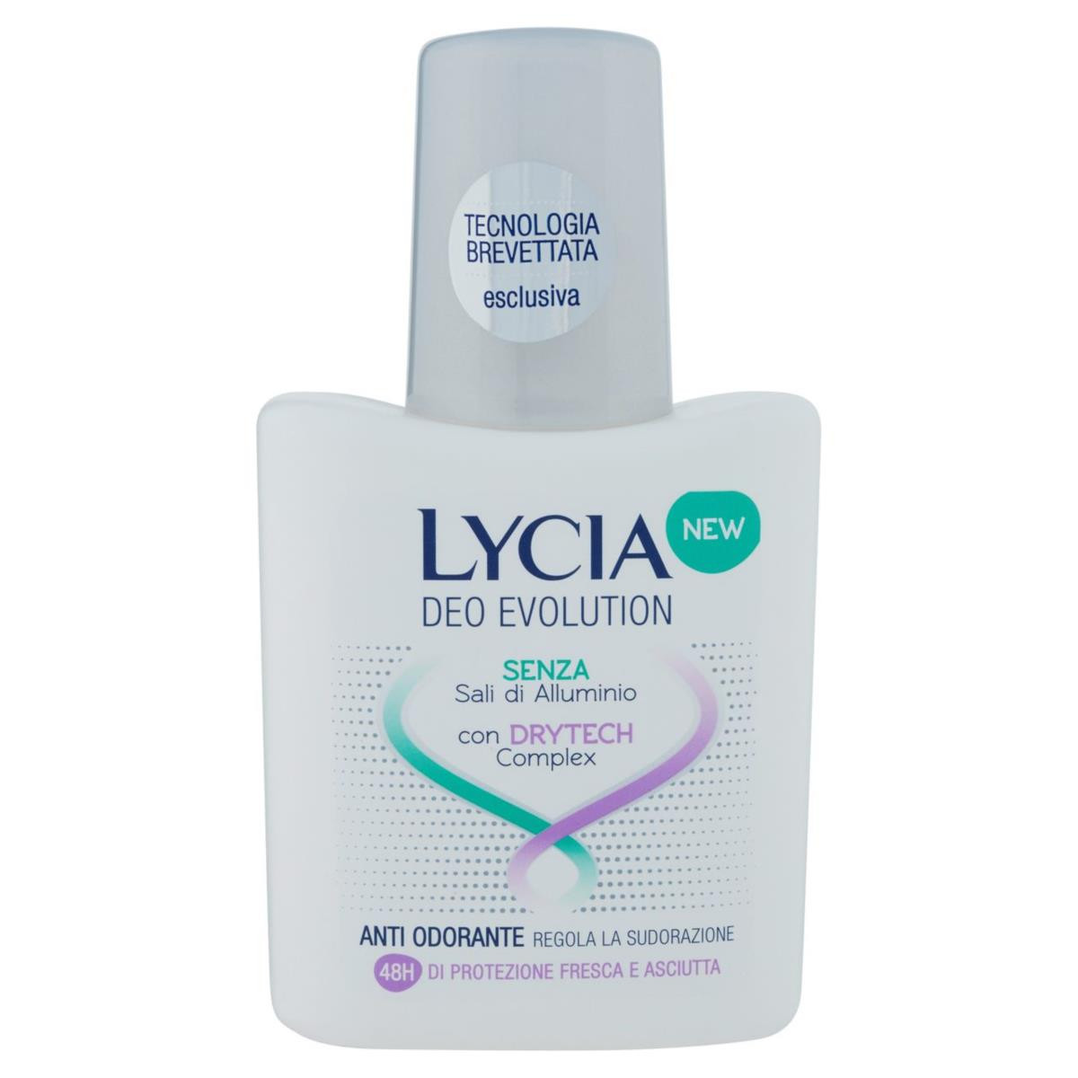 Lycia Deo Evolution Vapo 75ml