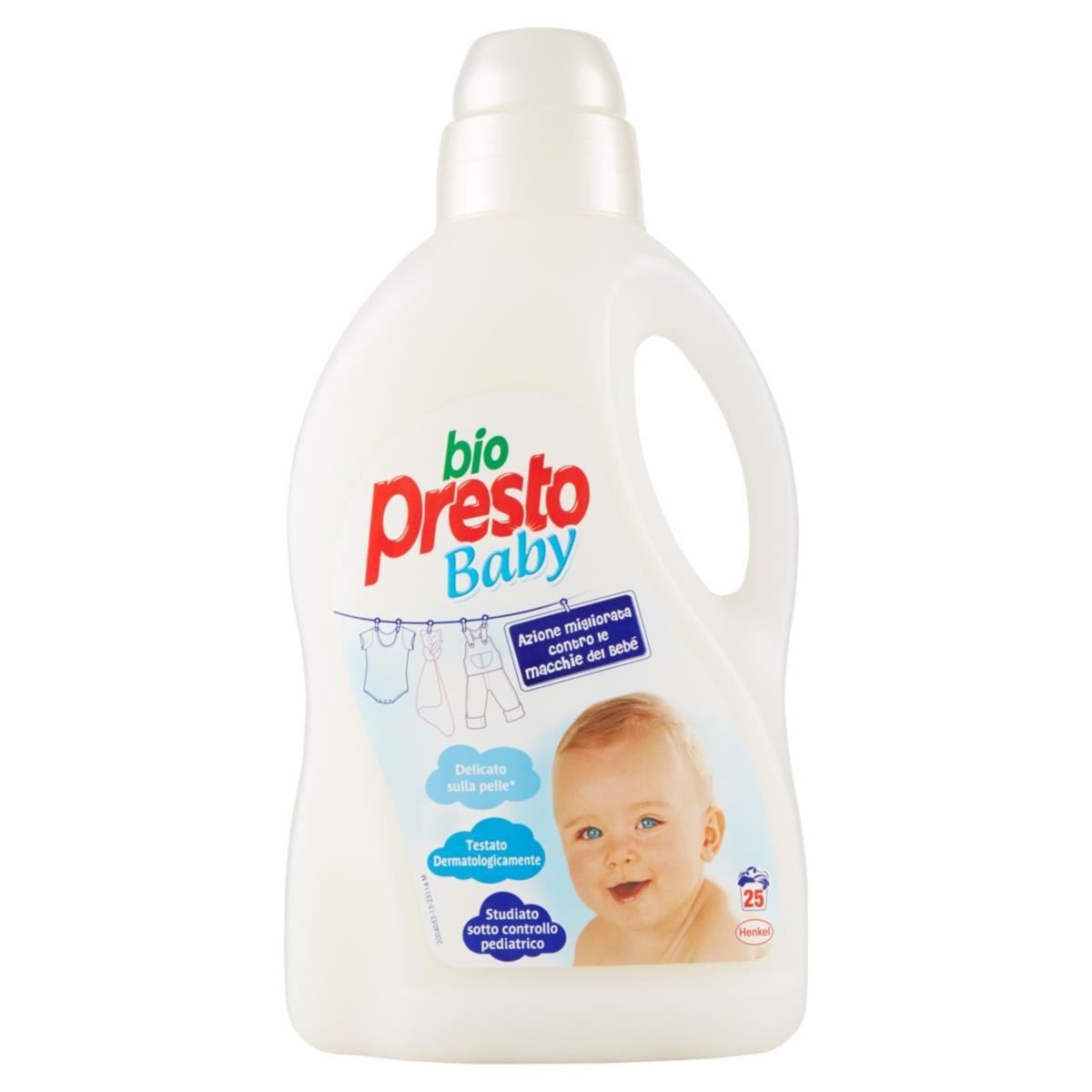 Bio Presto Baby Liquido