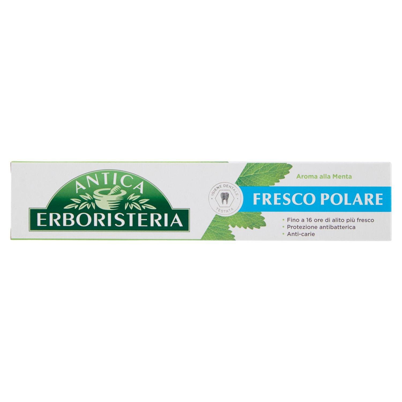 ANTICA ERBORISTERIA Dentifricio Fresco Polare 75ml
