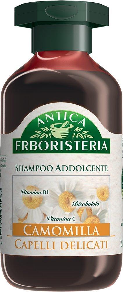 Antica Erboristeria Shampoo alla camomilla 250ml