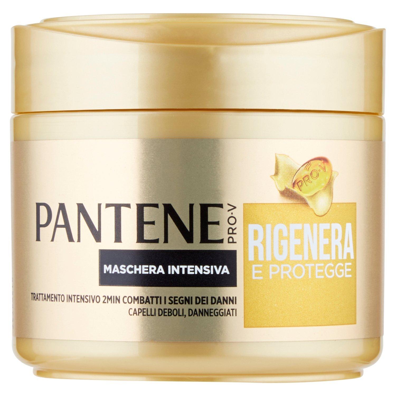 Pantene Maschera Intensiva Rigenera&Protegge 300ml