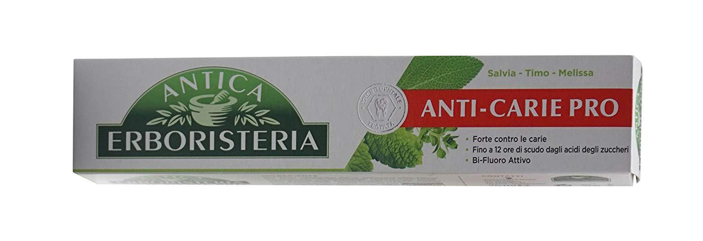 ANTICA ERBORISTERIA Dentifricio AnticariePro 75ml
