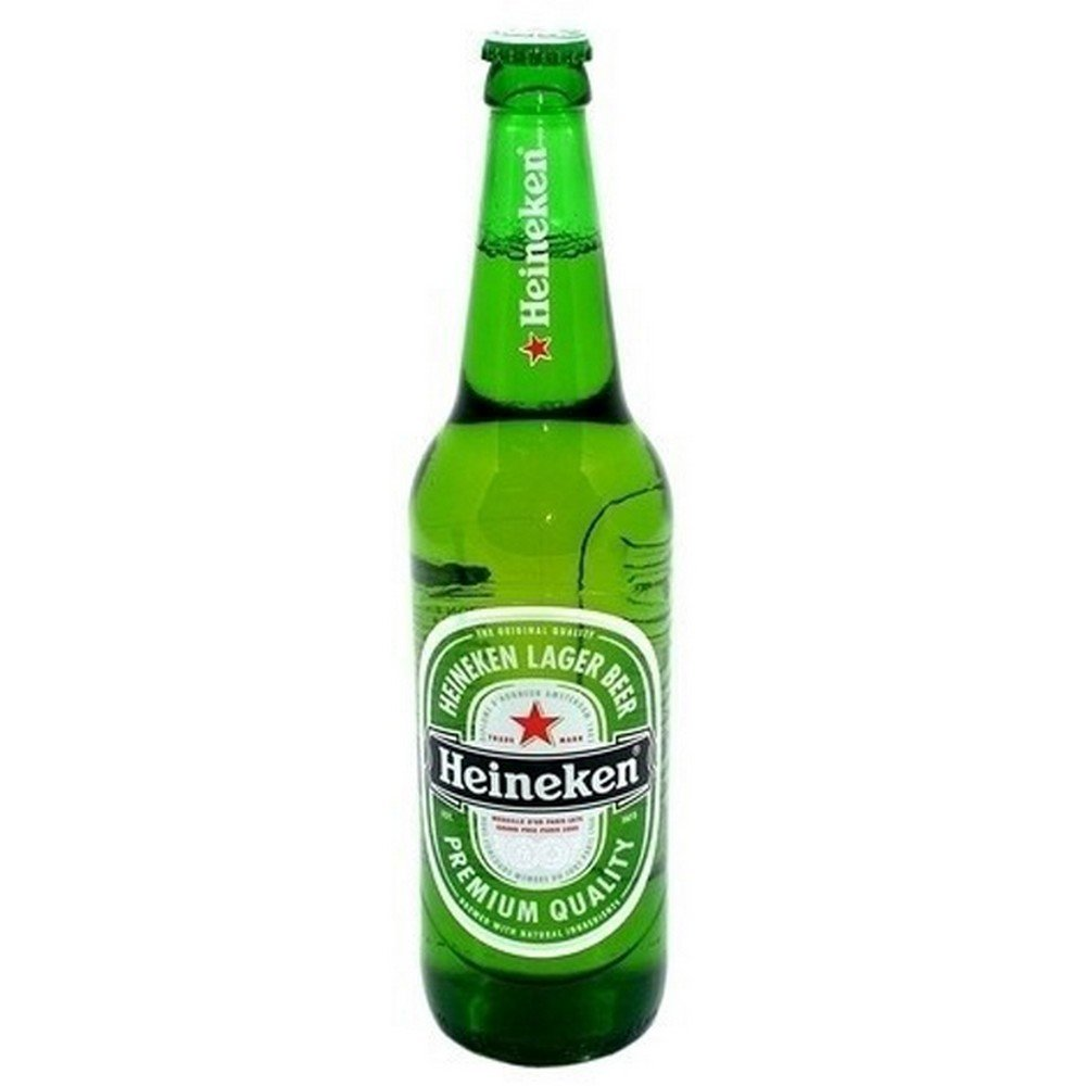 Heineken Lager Beer 33cl