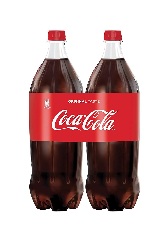 Coca-Cola Original 1,5l 2pz