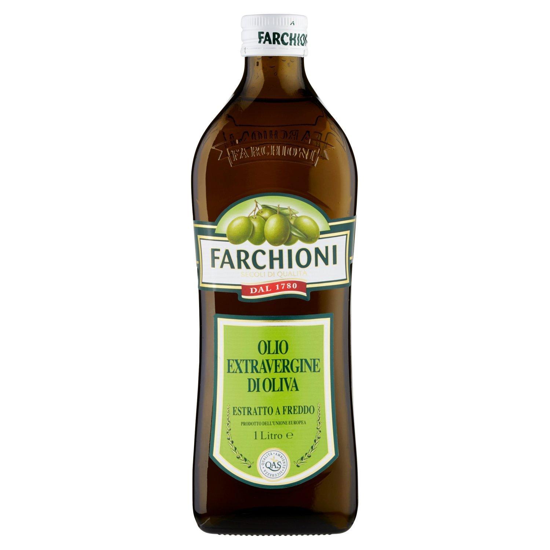 Farchioni Olio Extravergine di oliva 1l
