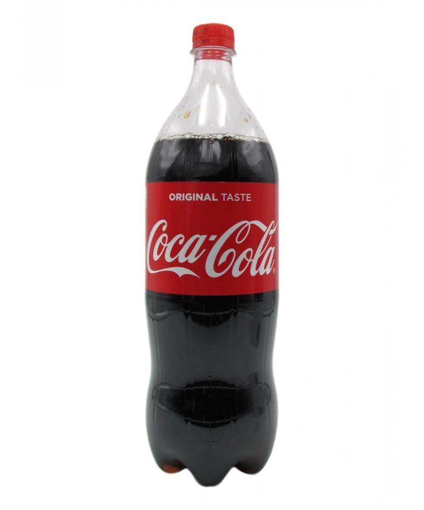 coca cola bottiglia 15