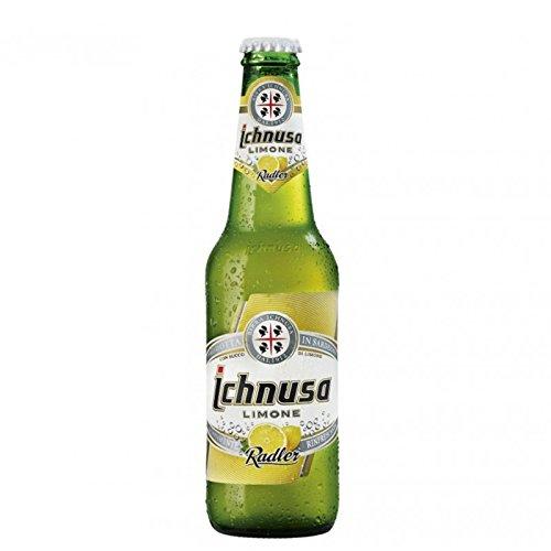 Birra Ichnusa Limone Radler 33cl