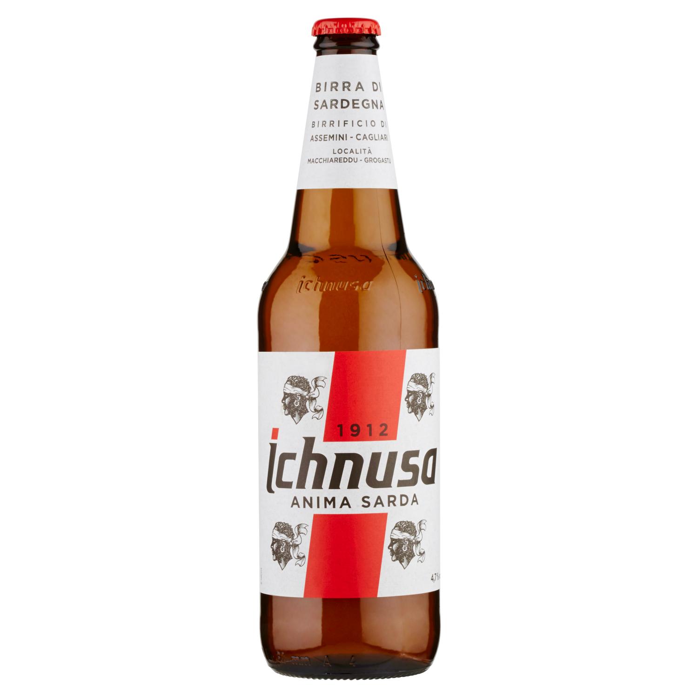 Birra Ichnusa 66cl