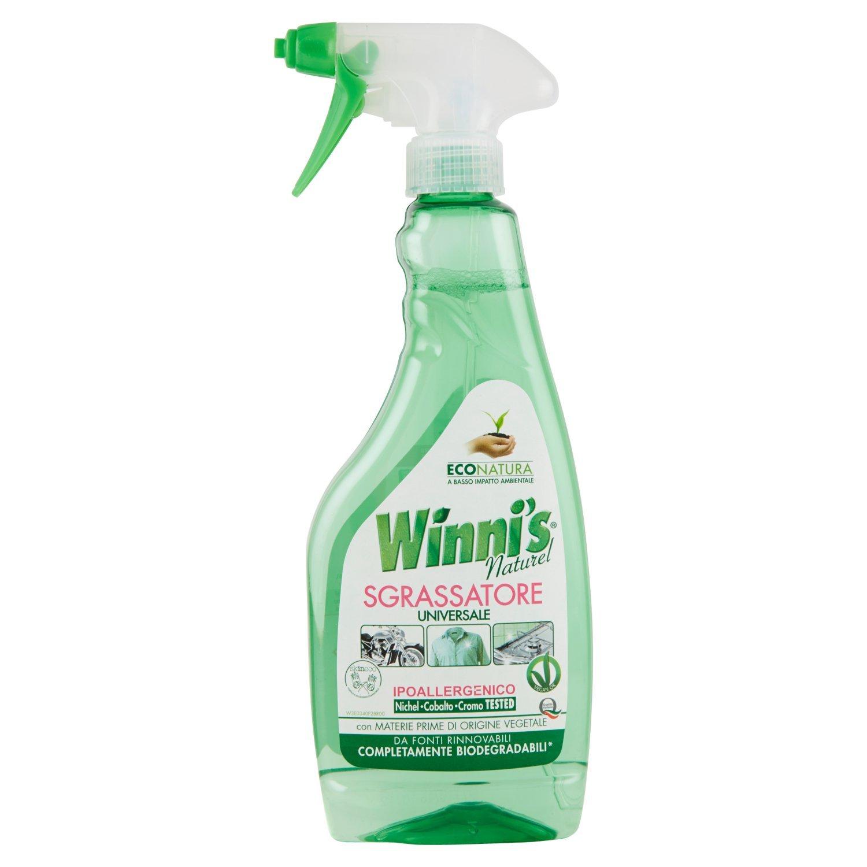 Winni's Sgrassatore 500ml