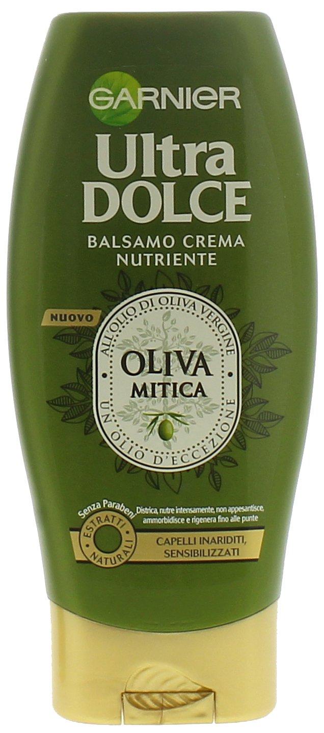 Balsamo crema nutriente Ultra Dolce Oliva Mitica 200ml