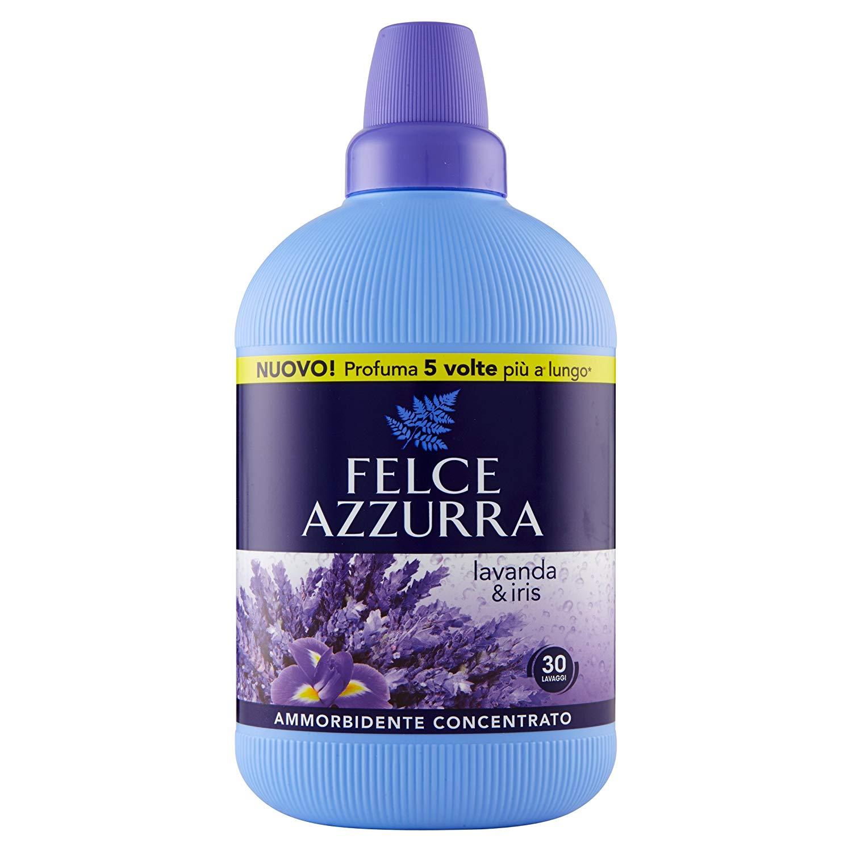 Ammorbidente concentrato Lavanda e Iris Felce Azzurra Rilassante Armonia 750ml
