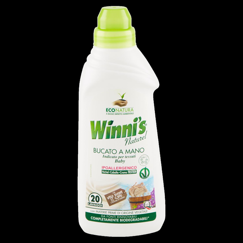 Winni's Bucato a Mano 750ml