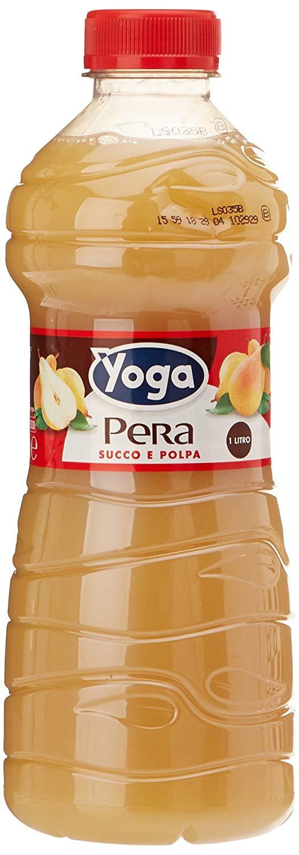 Yoga Pera 1litro