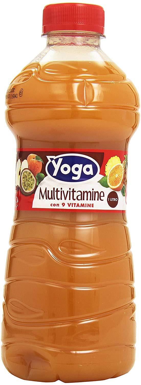 Yoga Multivitamine 1litro