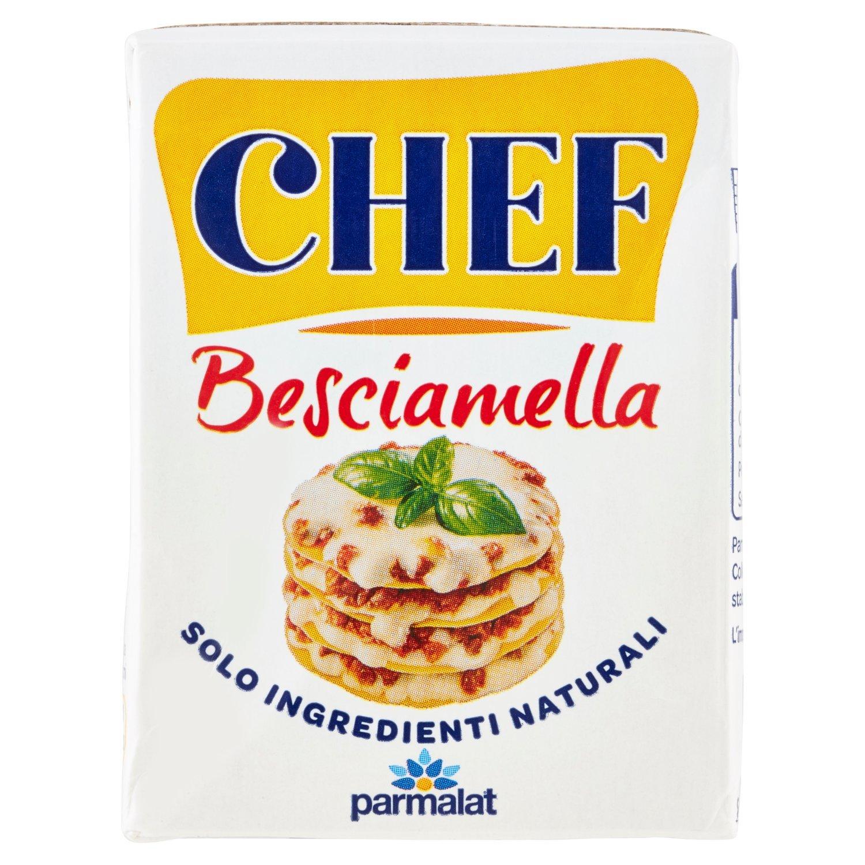 Besciamella Classica Chef 200ml