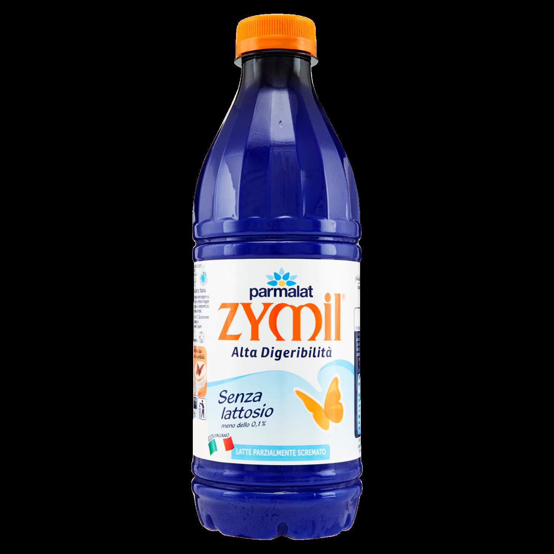 Latte Zymil alta digeribilità parzialmente scremato 1000ml