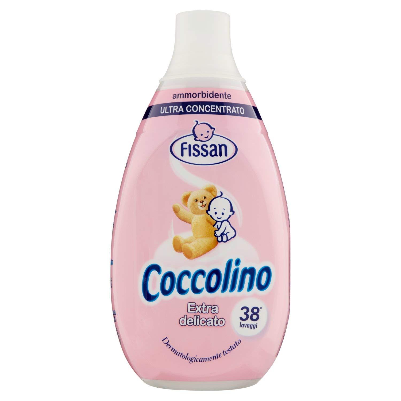 Coccolino Intense Extra Delicato  570 ml