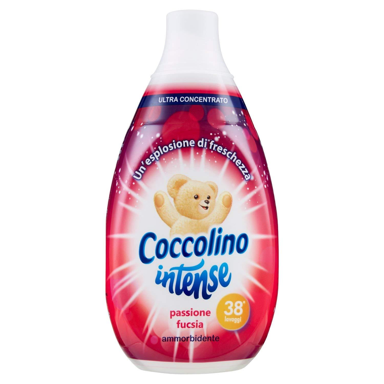 Coccolino Intense Passione Fucsia 570 ml