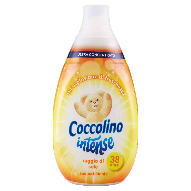 Coccolino Intense Raggio di Sole 570 ml