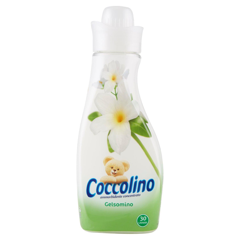 Coccolino Ammorbidente Concentrato Gelsomino 750 ml