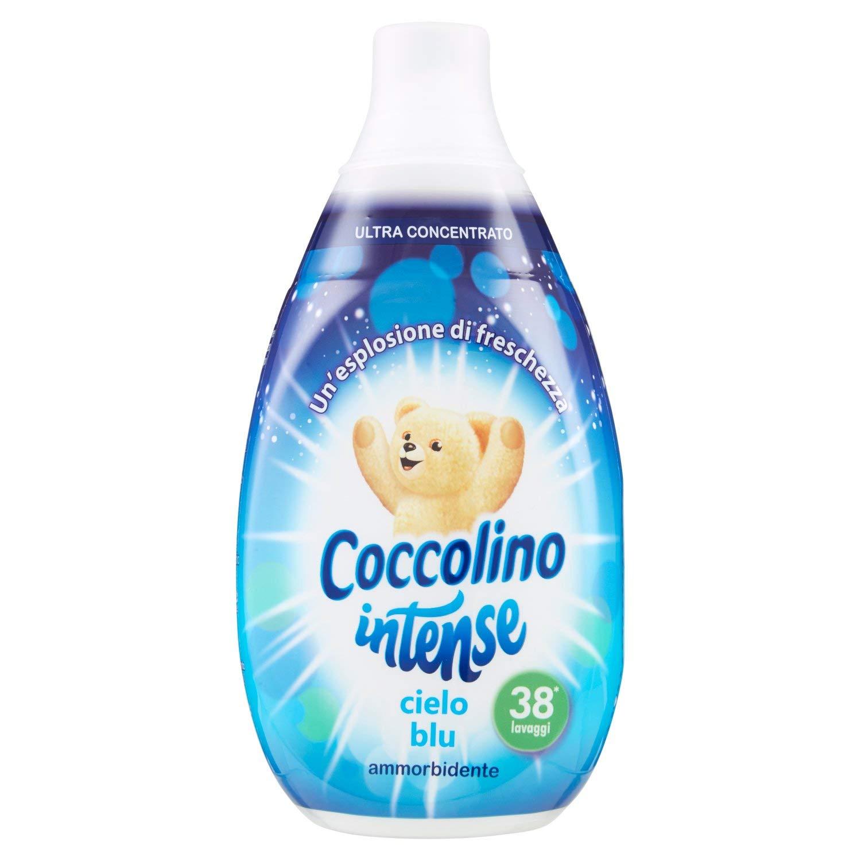 Coccolino Intense Cielo Blu 570 ml