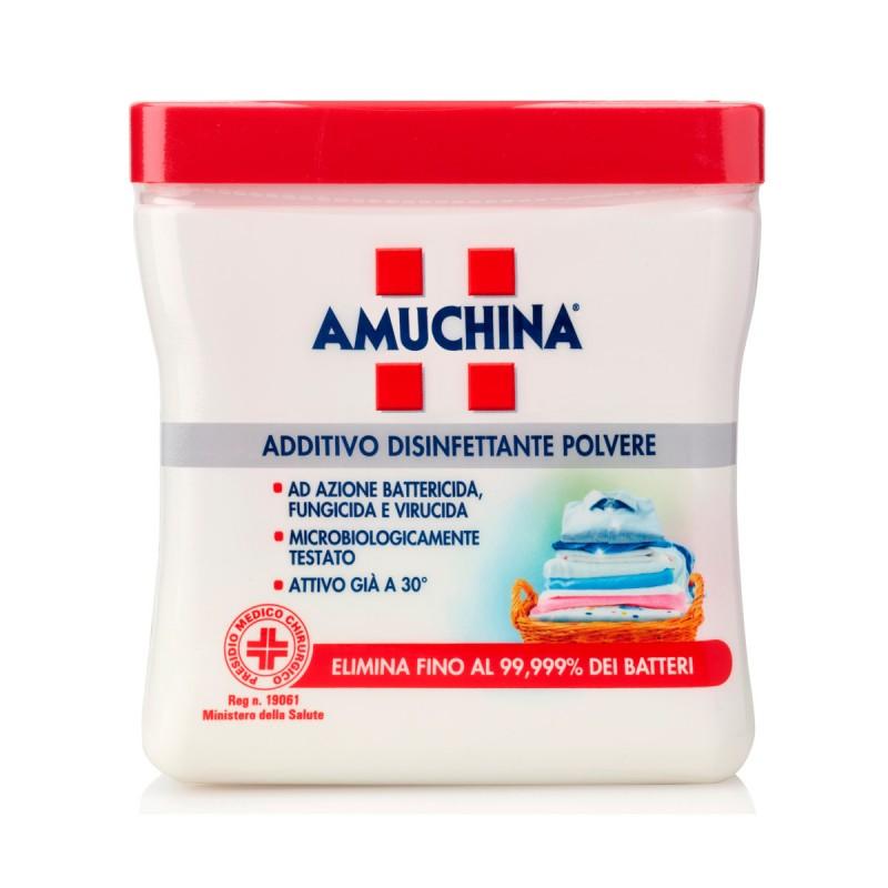 Amuchina Additivo Disinfettante Polvere gr 500