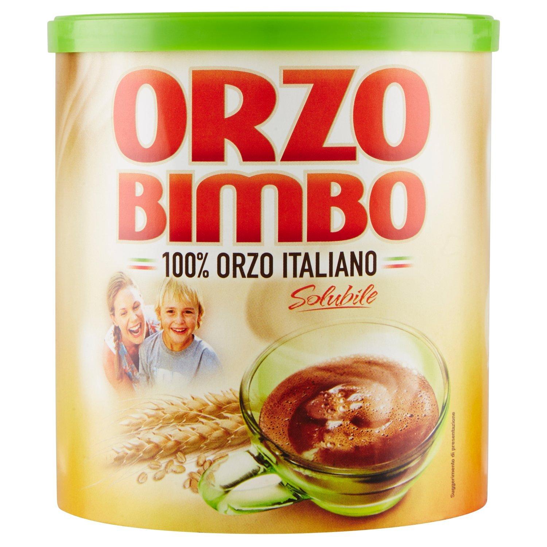 Orzo Bimbo Solubile 120g