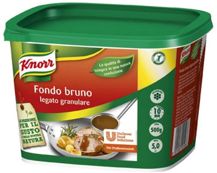 Fondo Bruno Legato Granulare Knorr 500gr