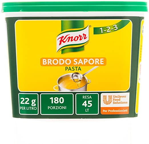 Brodo sapore Knorr 1kg