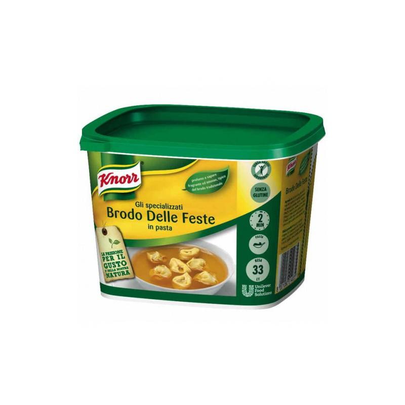 Brodo delle Feste Knorr 1kg