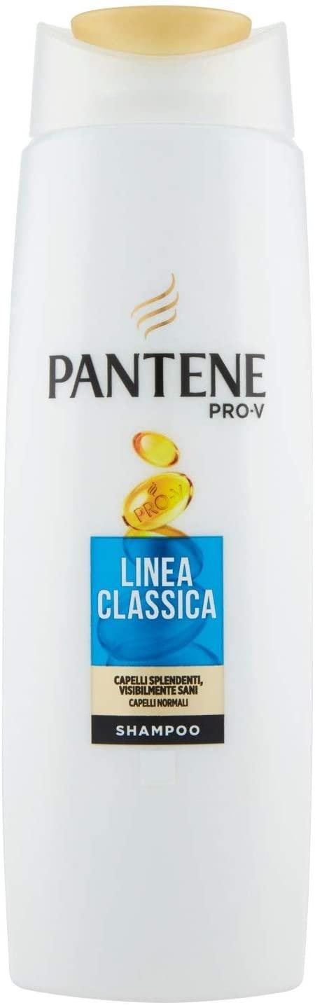 Pantene Shampoo Classico 250ml