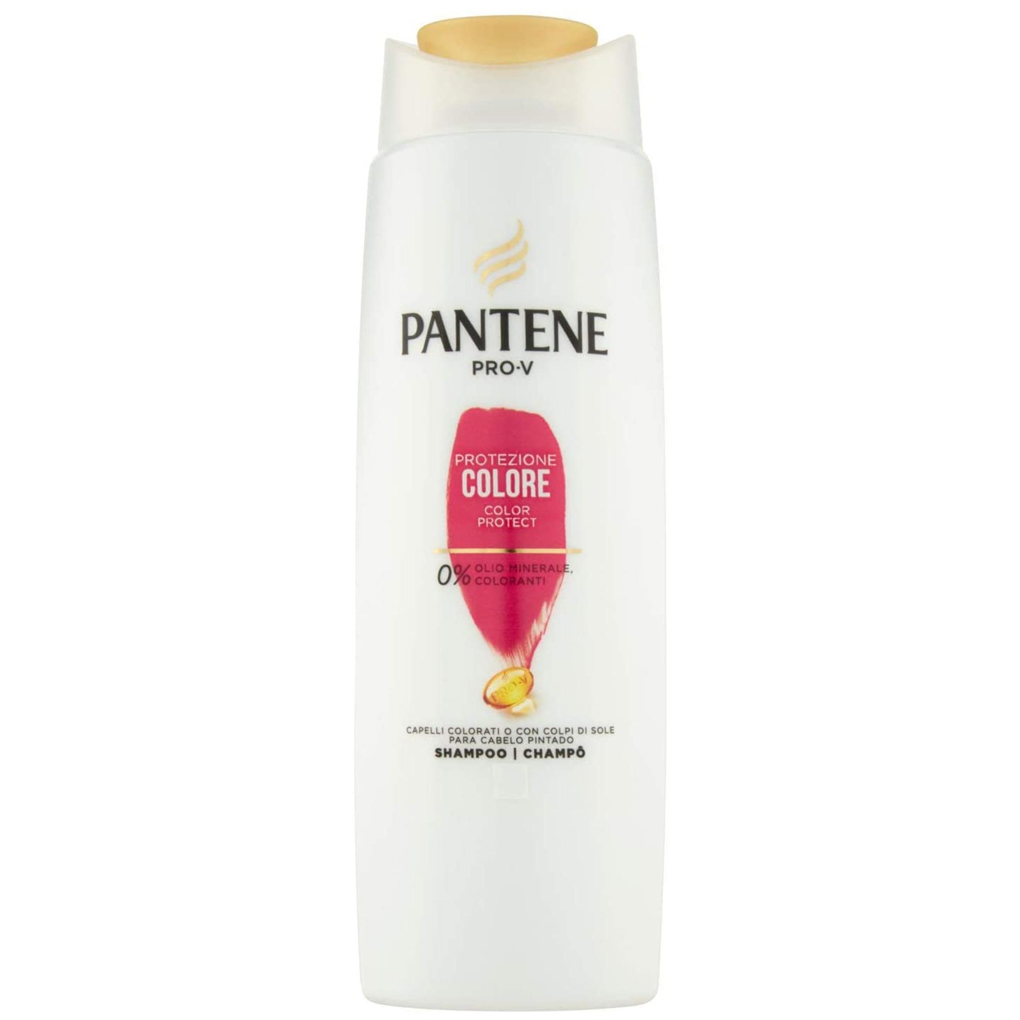 Pantene colore Shampoo 250ml